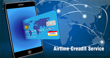 Dịch vụ ứng tiền (Airtime Credit)